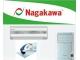 Sửa chữa điều hòa NAGAKAWA